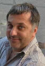 Stefan Linquist image
